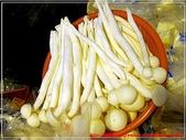 菜市場真FUN:白靈菇
