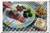 我家食堂~母親節牛排大餐DIY:菲力全餐