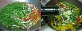 我家食堂~母親節牛排大餐DIY:橄欖油拌水蓮