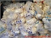 菜市場真FUN:白靈菇牆-2