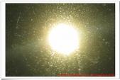 未分類相簿:衝出烏雲的日偏食