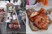 醬漬小菜:P3-中秋烤肉