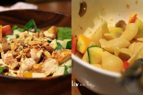覺旅-沙拉與義大利麵.jpg - 生活樂一下