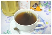 菜市場真FUN:黑糖薑紅茶