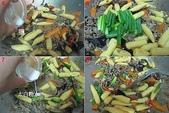 我家食堂~家常菜(一):玉米筍炒肉絲作法-2