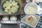 我家食堂~母親節牛排大餐DIY:烤馬玲薯泥