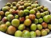 水果酒醋釀造屋:梅汁醃李作法-2