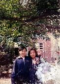 國中時期:我和玫燕
