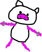 chi的塗鴉:PIG