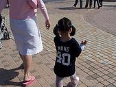 11/19 動物園台北幫同學會:可愛的小妹妹