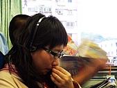 畢業:在回花蓮的火車上