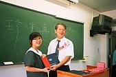 畢業個人照-周燉文老師照的:1