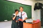 畢業個人照-周燉文老師照的:4