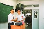 畢業個人照-周燉文老師照的:36