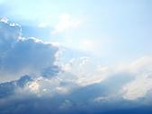 7/25~7/27 花蓮行:如洗過的天空