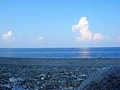 7/25~7/27 花蓮行:安靜的海邊