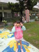 依潔在學校之一:P4280134.JPG