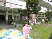 依潔在學校之一:P4280133.JPG