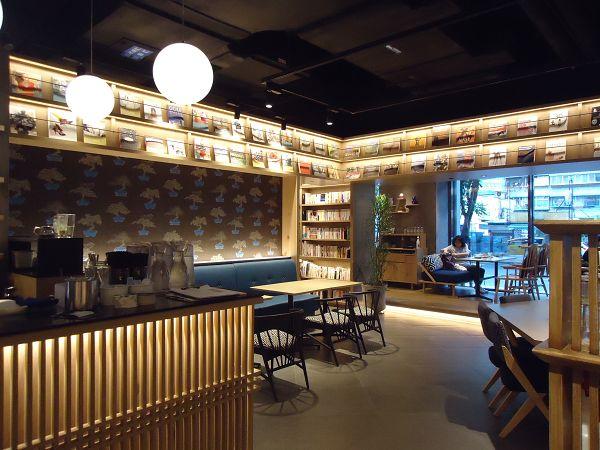 蔦屋書店(內湖店):DSC08773.jpg