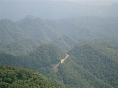 五分山:登泰山而天下小