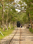 宜蘭行Day1:羅東林業文化園區