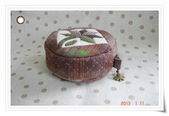 2013年布得布縫相約:Part1圓形零錢包004