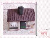 2013年布得布縫相約:Part 2房子面紙盒005
