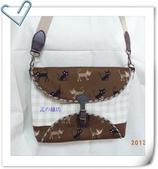 2013年布得布縫相約:part3 可愛貓咪側背包004