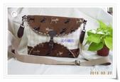 2013年布得布縫相約:part3 可愛貓咪側背包001