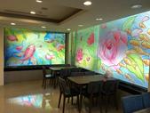 牆壁彩繪(3D立體彩繪,夜光彩繪,住家彩繪,民宿彩繪,etc):01宜蘭玻璃彩繪-若輕溫泉飯店2.jpg