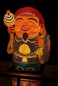 日本東北紅葉風情:日本紅葉風情---花燈比賽作品
