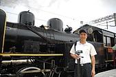 舊山線蒸汽火車開動了!:舊山線火車 (8).JPG