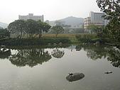 2010年3月 溫州街到溫州街:瑠公圳水源池