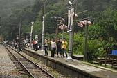 舊山線蒸汽火車開動了!:舊山線火車 (18).JPG