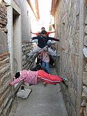 金門冬令營活動:夾縫中的童趣!