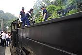 舊山線蒸汽火車開動了!:舊山線火車 (20).JPG