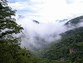 合歡高山之美:立霧溪河谷