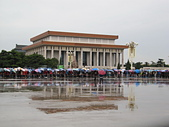 娛夫愉婦山東、北京行:1.天安門、紫禁城 (4).JPG