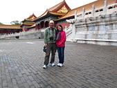 娛夫愉婦山東、北京行:1.天安門、紫禁城 (9).JPG