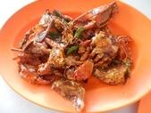 馬來西亞真好玩:炒螃蟹.jpg