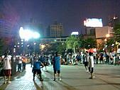 高雄遠百盃籃球三對三熱戰參觀紀念:國中女生組
