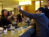2009。1。28 同學聚餐同樂會!:留影