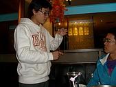 2009。1。28 同學聚餐同樂會!:魔術講解