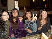 2009。1。28 同學聚餐同樂會!:美麗的四大金釵