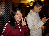 2009。1。28 同學聚餐同樂會!:小叮噹和修相機的大圈(有修好了!!)