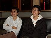 2009。1。28 同學聚餐同樂會!:尤伯彥和蛙人 大聲打屁
