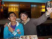 2009。1。28 同學聚餐同樂會!:自拍實況