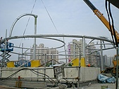 高雄捷運 R13 凹子底站 造型鋼構工程:DSCN0459.JPG