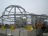 高雄捷運 R13 凹子底站 造型鋼構工程:DSCN0460.JPG