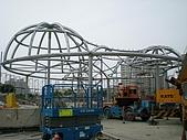 高雄捷運 R13 凹子底站 造型鋼構工程:DSCN0461.JPG